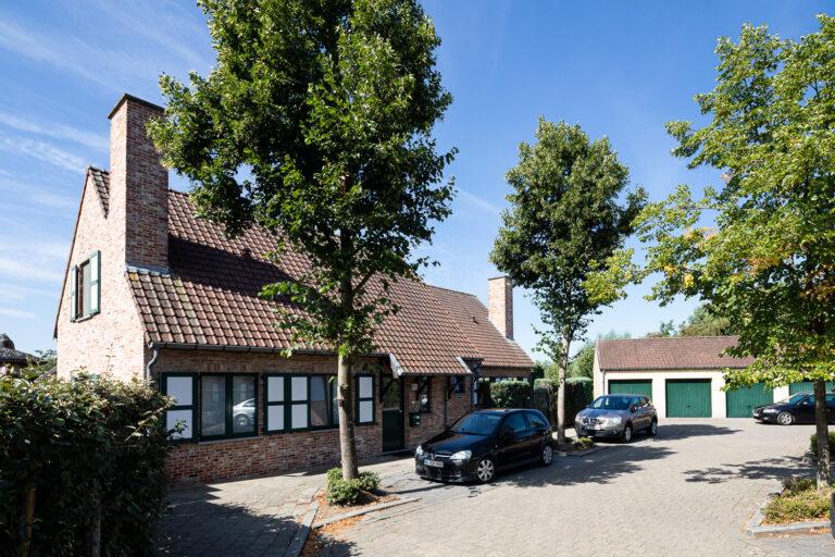 Bolleshof te Mariekerke