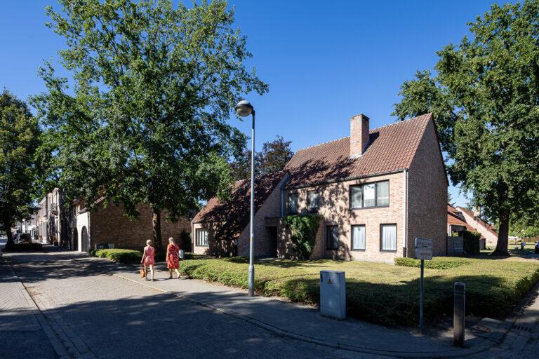 Edmond Vlemickxstraat te Hingene