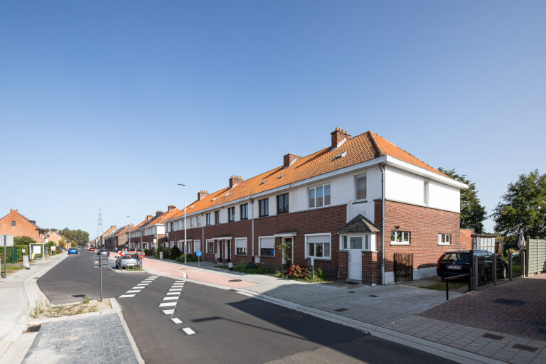 Heidestraat 100 te Sint-Amands