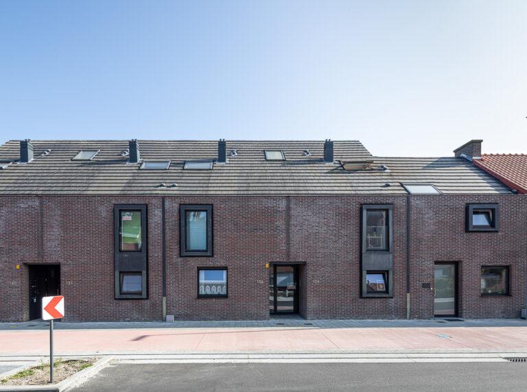 Heidestraat 132 te Sint-Amands