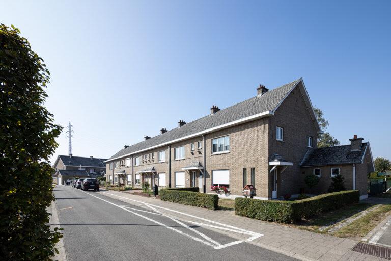 Kasteelstraat – Ruisbroek