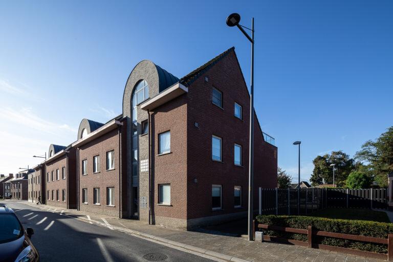 St. – Katharinastraat te Ruisbroek